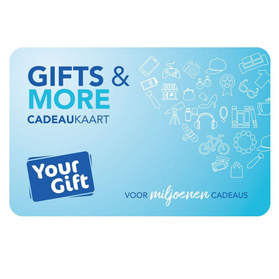 YourGift Card € 50.00
